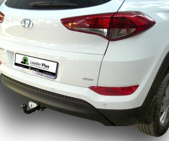 Фаркоп Hyundai Tucson 2015-2018, Leader-Plus
